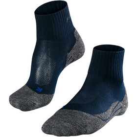 Falke TK2 Cool Short Trekking Socks Damen marine